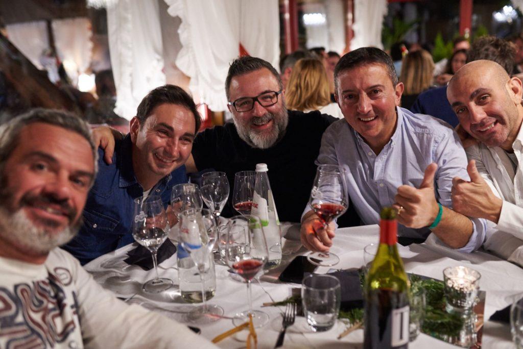 Moritzino 50esimo 235 1024x684 - 50 Years Party