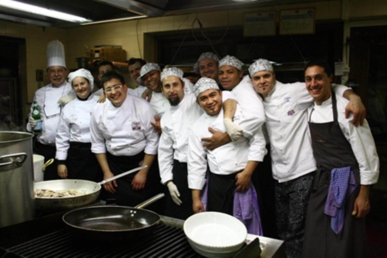 foto 20131104 1599453878 - Chef Cup Südtirol 2011