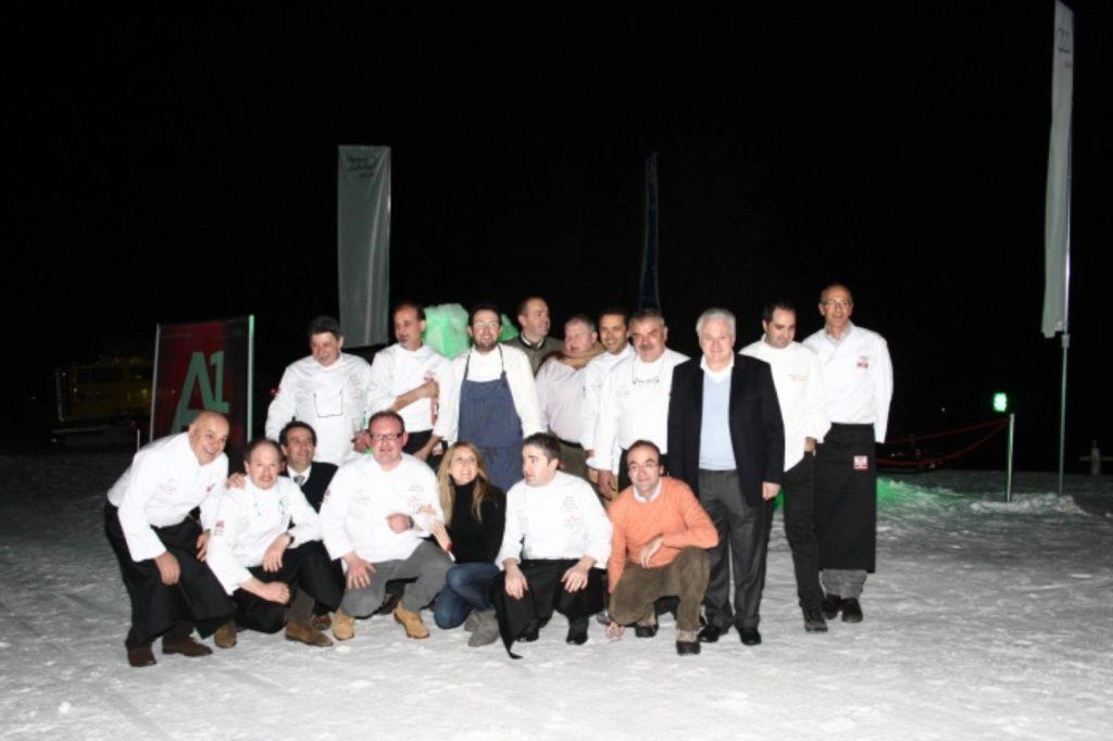 foto 20131104 1698474219 1024x682 - Chef Cup Südtirol 2011