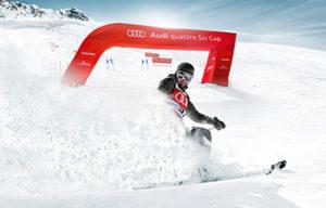 quattro ski cup 300x192 - Audi quattro Ski Cup
